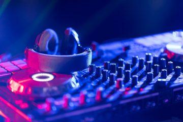 מסיבת אוזניות
